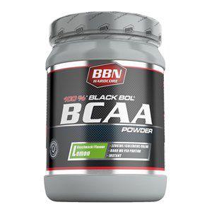 Protein Projektde Bcaa Black Bol 450g