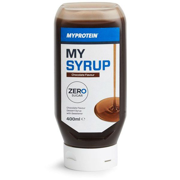 protein mysyrup 400ml. Black Bedroom Furniture Sets. Home Design Ideas