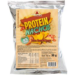 protein peak protein nachos 1 x 30g. Black Bedroom Furniture Sets. Home Design Ideas