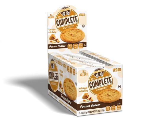 complete cookie sverige